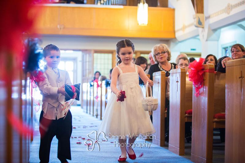 Scheer Wedding Photos Mapleton, Iowa - Shane Monahan Photography