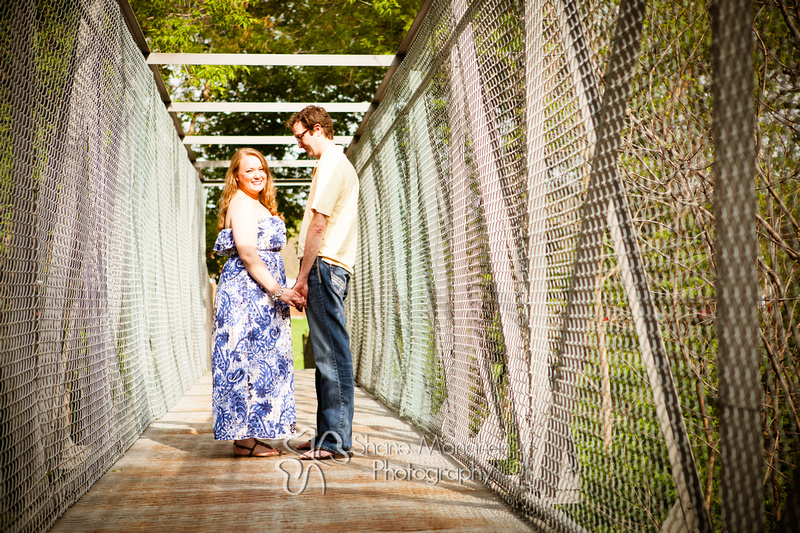 Peggy and Jesse Engagement Photos by Shane Monahan Photography - Sioux City, Iowa Wedding Photographer