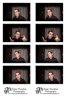 photo booth pics and vids