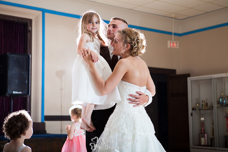 Brooke and Matts wedding by Shane Monahan Photography - Sioux City, Iowa Wedding & Portrait Photographer