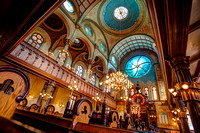 """Museum at Eldridge Street"" - Eldridge Street Synagogue - New York City, NY - China Town"