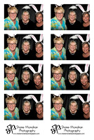Angie and Sias Photo Booth 4-12-14