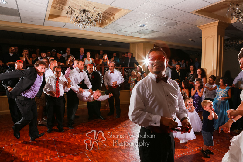 Saul and JoBeth Gomez wedding - South Sioux City, Nebraska by Sioux City photographers Shane and Becca Monahan Iowa Wedding & Portrait Photographer