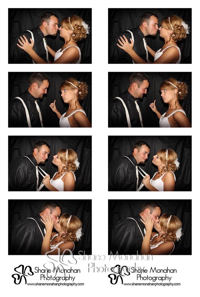 Alyssa and Zach Utech Wedding, photo booth rental - Sioux City Photographers - Shane Monahan Photography, Iowa Wedding & Portrait Photographer, Photo Booth Rental, Remsen, IA