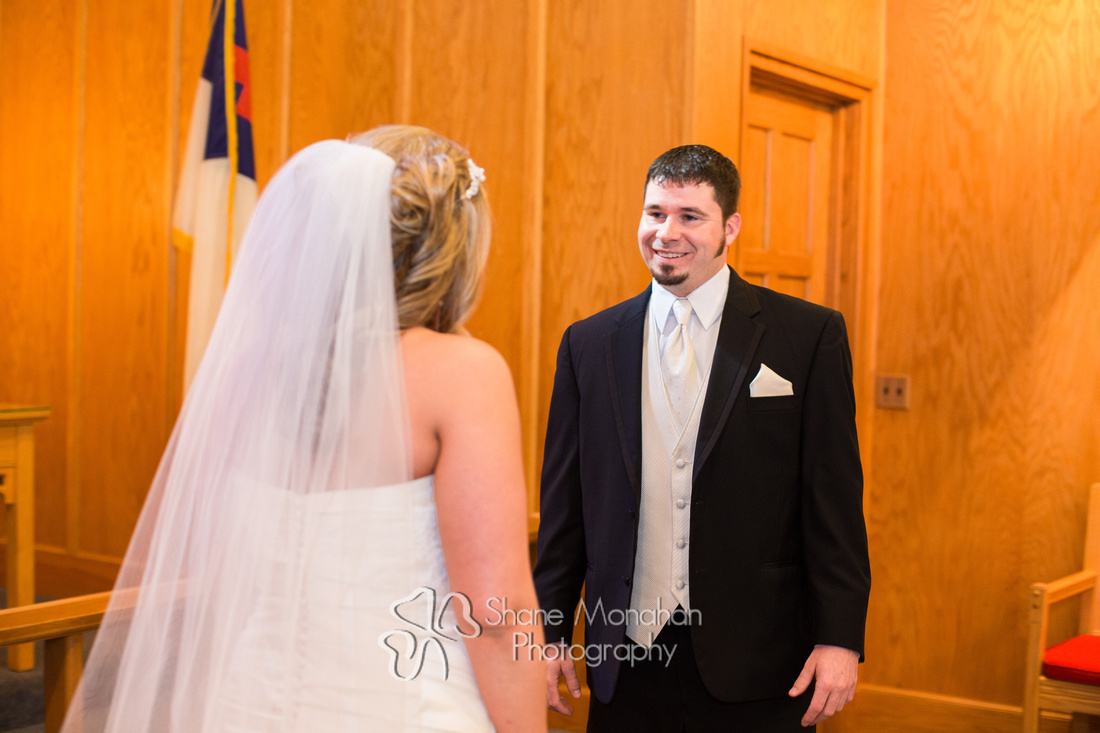 Scheer Wedding Photos Mapleton, Iowa - Shane Monahan Photography