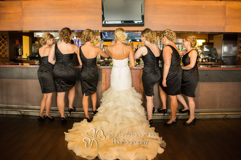 Brittany and Lee - by Shane Monahan Photography - Sioux City photographers