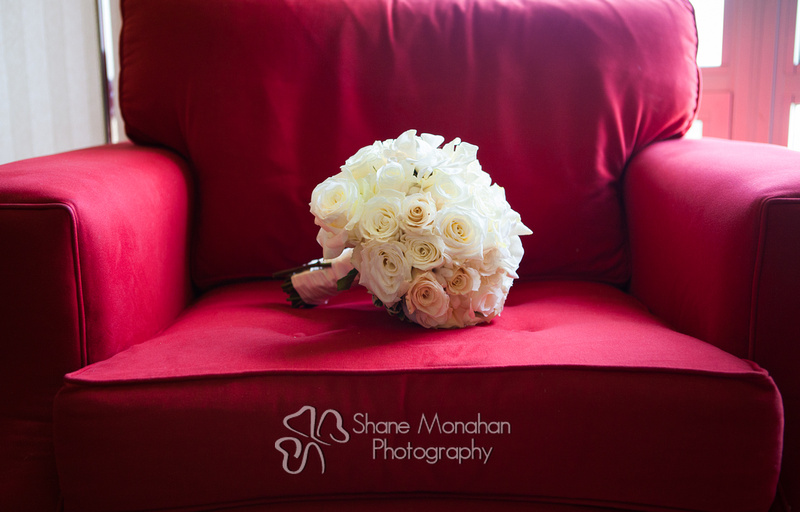 Maggie and BJ Wylie Wedding, wedding bouquet - Sioux City Photographers - Shane Monahan Photography, Iowa Wedding & Portrait Photographer, Photo Booth Rental