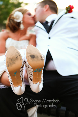 Brandon and Kayla's wedding - Sioux City, Iowa - by Shane Monahan Photography, Sioux City, Iowa Wedding & Portrait Photographer
