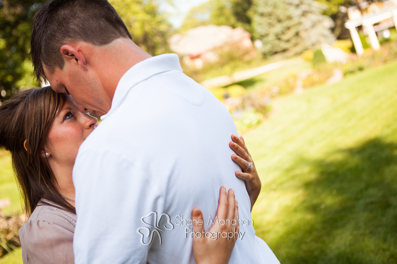 Holly and Weston engagement photos - by Sioux City photographer - Shane Monahan Photography - Iowa, Wedding & Portrait Photographer