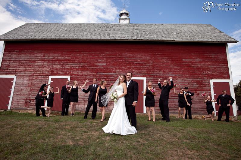 Sioux city ia wedding photographer shane monahan photography