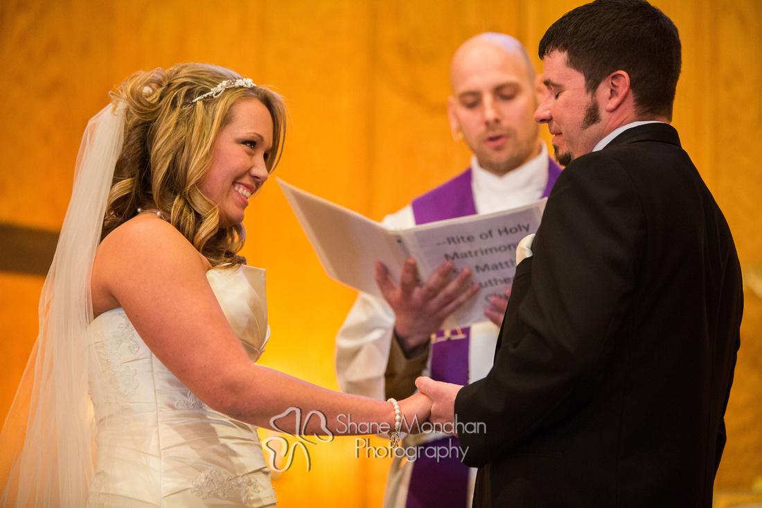 Scheer wedding photos